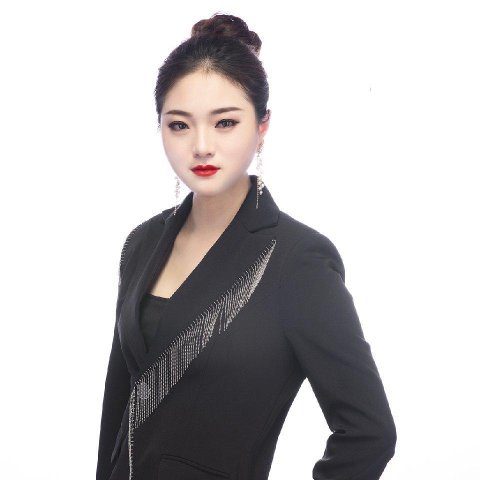 杨敏健-高级化妆讲师