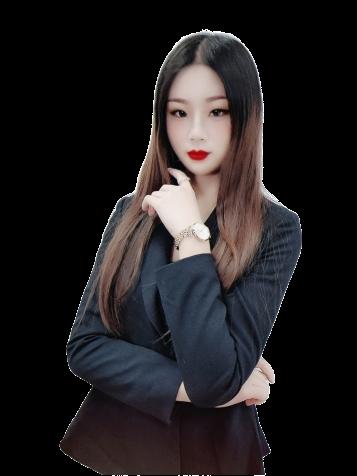 张黎-高级彩妆讲师