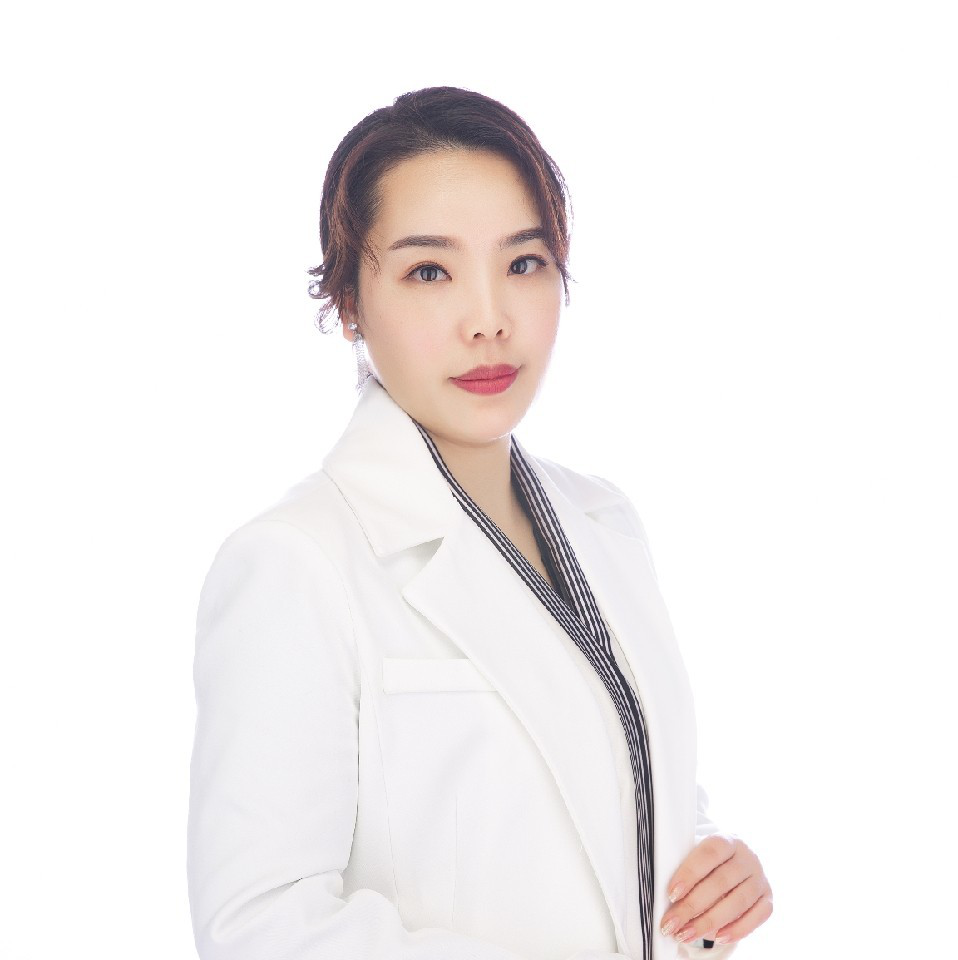 李老师-国家金牌化妆讲师