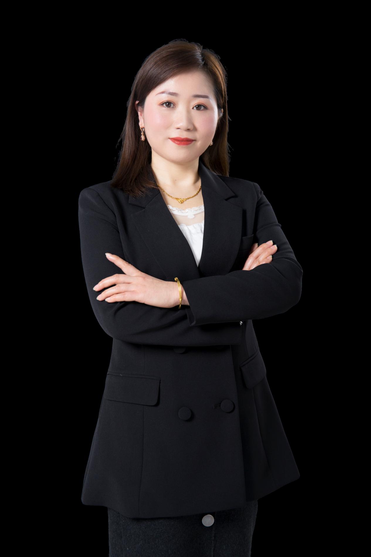 黄友珍-高级美甲教师
